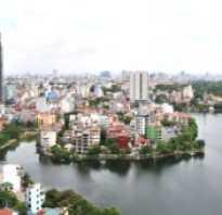 Какие экскурсии посетить во Вьетнаме
