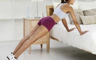 Как заниматься фитнесом дома