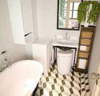 Как сделать ремонт в ванной комнате