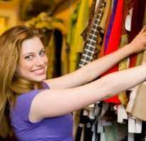 Нужно ли стирать новую одежду