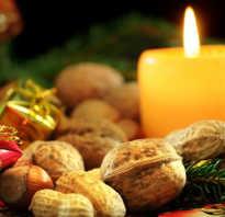 Как гадать на Рождество 7 января