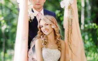 Как отметить свадьбу вдвоём