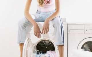 Как убрать ржавчину с белой футболки