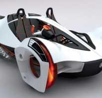 Каким будет автомобиль будущего