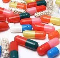 Какие препараты повышают иммунитет