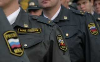 Каковы права и обязанности полиции