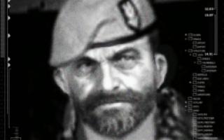 Чем запомнился капитан Прайс