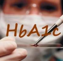 Как сдавать гликированный гемоглобин