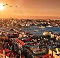 Какие развлечения в Турции