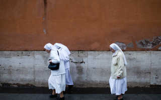 Кто избирает Папу Римского