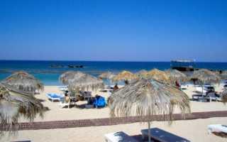 Как выбрать курорт на Кипре