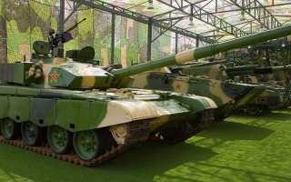 Какой танк лучший в мире