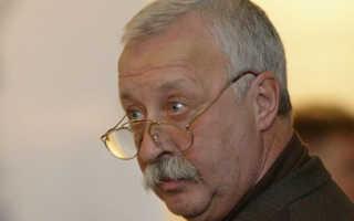 Правда ли что умер Якубович