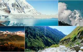 Когда лучше посетить Непал