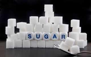 Чем заменить сахар при диабете