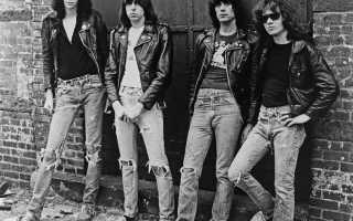 Почему в моде рваные джинсы