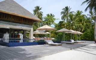 Что лучше Сейшелы или Мальдивы