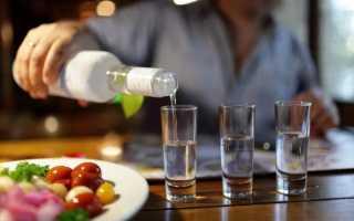 Как пить и не пьянеть хитрости