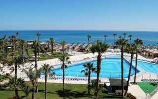 Какой курорт Турции выбрать