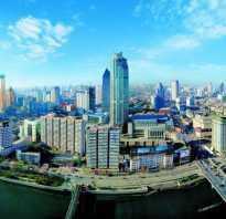 Какой самый большой город в мире