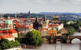 Какие города Чехии стоит посетить