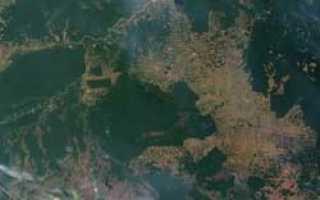 Как установить гугл земля в россии