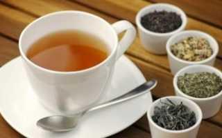 Почему нельзя пить очень горячий чай