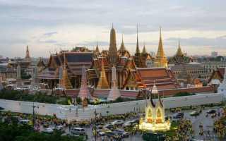 Куда лучше поехать в Таиланде