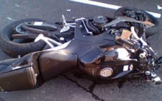 Насколько опасны мотоциклы