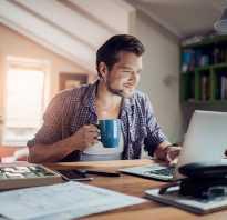Как взять кредит самозанятым