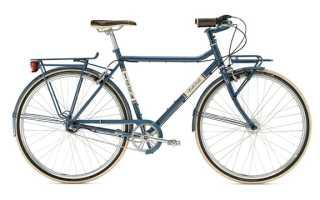 Что такое разделочный велосипед
