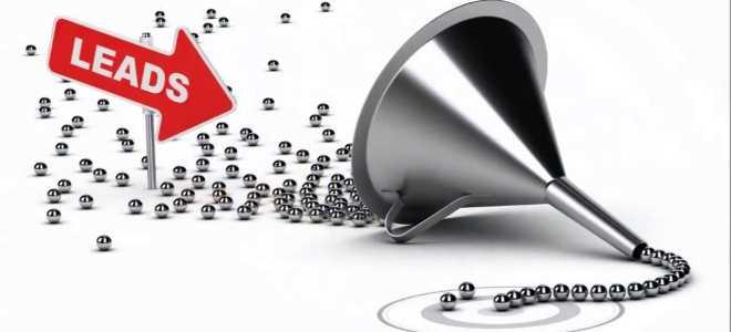 Что такое лиды в интернет маркетинге