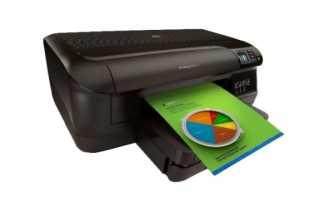 Какой принтер выбрать для дома