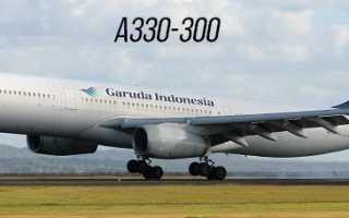 Самый большой самолёт какой