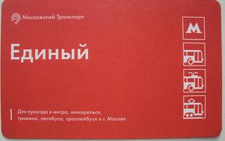 Как ориентироваться в метро Москвы