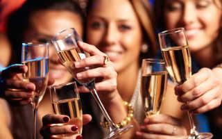 В чем заключается вред алкоголя
