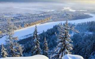 Какой климат в Восточной Сибири