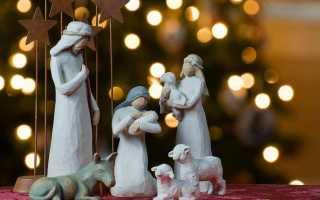 Что нельзя делать в Рождество