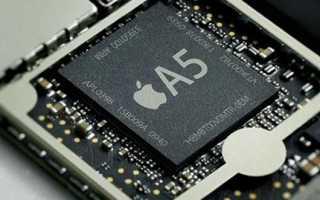Чем отличается iphone 4 от 4s
