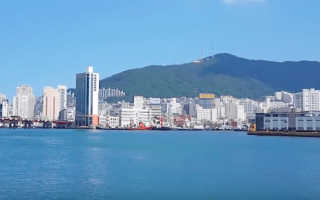 Какая средняя зарплата в Южной Корее