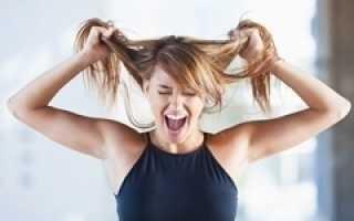 Каковы симптомы нервного срыва
