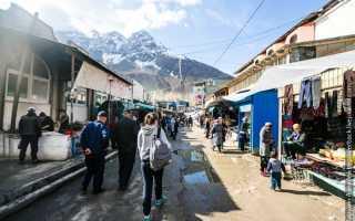 Какой уровень жизни в Таджикистане