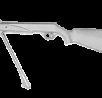 Как чистить пневматическую винтовку