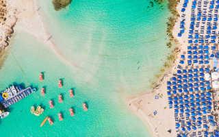 Чем интересен отдых на Кипре