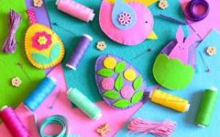 Как научиться шить ребенку
