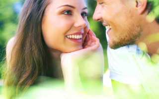 Как определить что парень влюблен