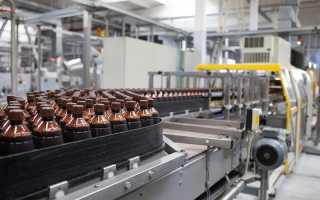 Что такое производственный процесс