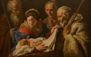 Почему в россии рождество 7 января