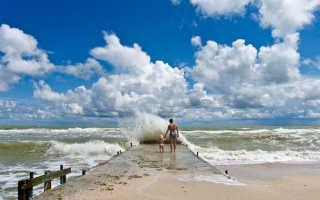 Как добраться до Азовского моря