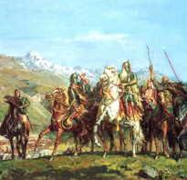 Кто разрушил Римскую империю